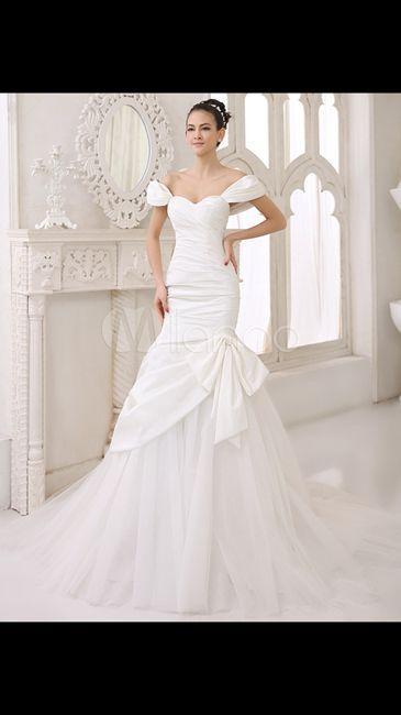 alquiler de vestido de novia en sevilla? - sevilla - foro bodas