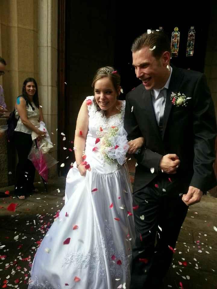 Nuestra boda! - 3