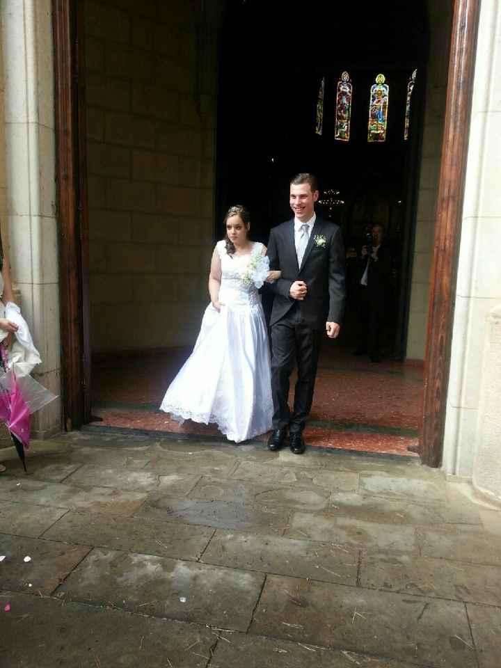 Nuestra boda! - 6