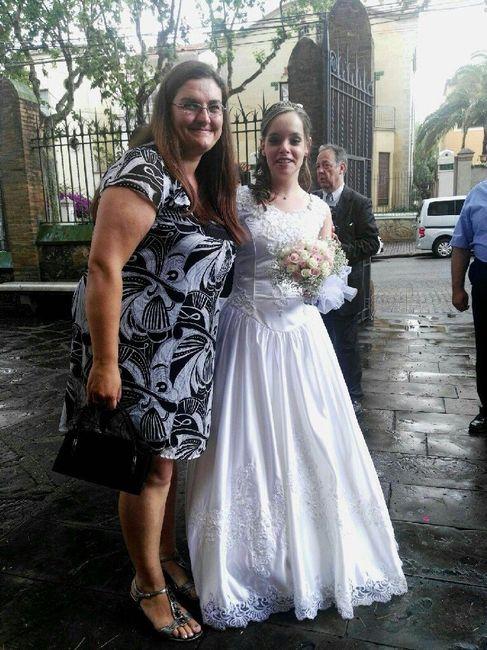 Nuestra boda! - 2