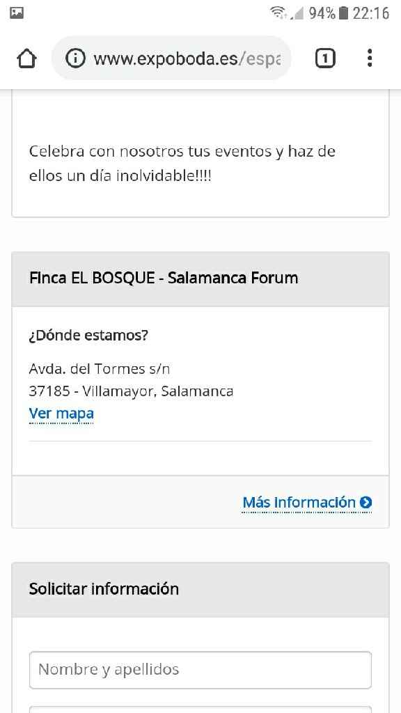 Novi@s Salamanca 2020: ¡Preséntate! - 6