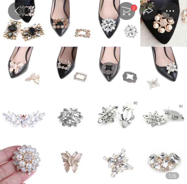 Ayuda zapatos 🙏🏻 - 2