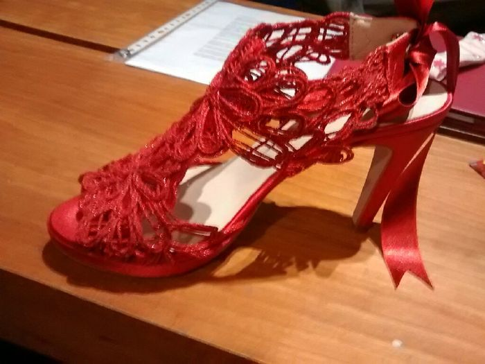 zapatos de novia en salamanca - salamanca - foro bodas