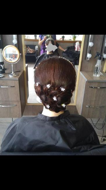 Dudas con el peinado 2