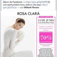 Rosa clara hasta el 70% el 13 de junio 2015 - 1