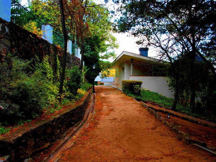 Boda en casa rural con alojamiento cerca de madrid madrid foro - Casas con parcela baratas cerca de madrid ...