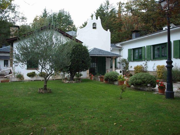 Boda en casa rural con alojamiento cerca de madrid madrid foro - Casa rural boda ...