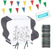 Bolsas para pintar niños - 1