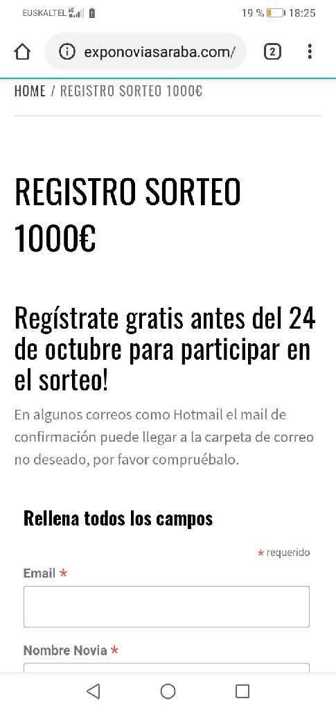Feria novios 2019 vitoria - 1