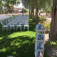 Fotos decoracion de boda - 2