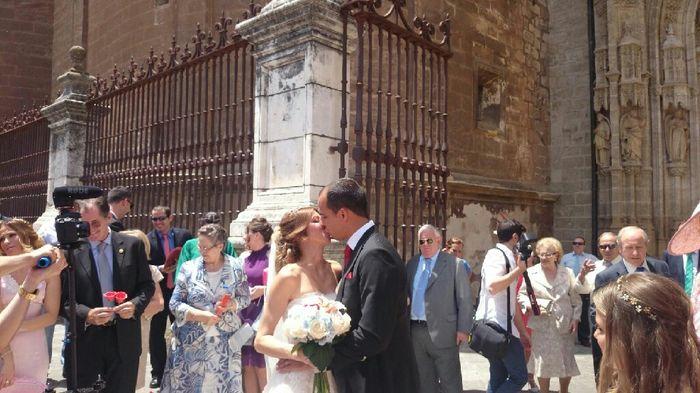 Fotos de nuestra boda - 7
