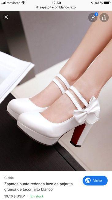 Zapatos Cuquis :) 2