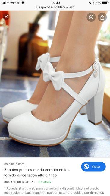 Zapatos Cuquis :) - 2