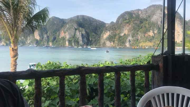 Tailandia octubre 2020 - 3