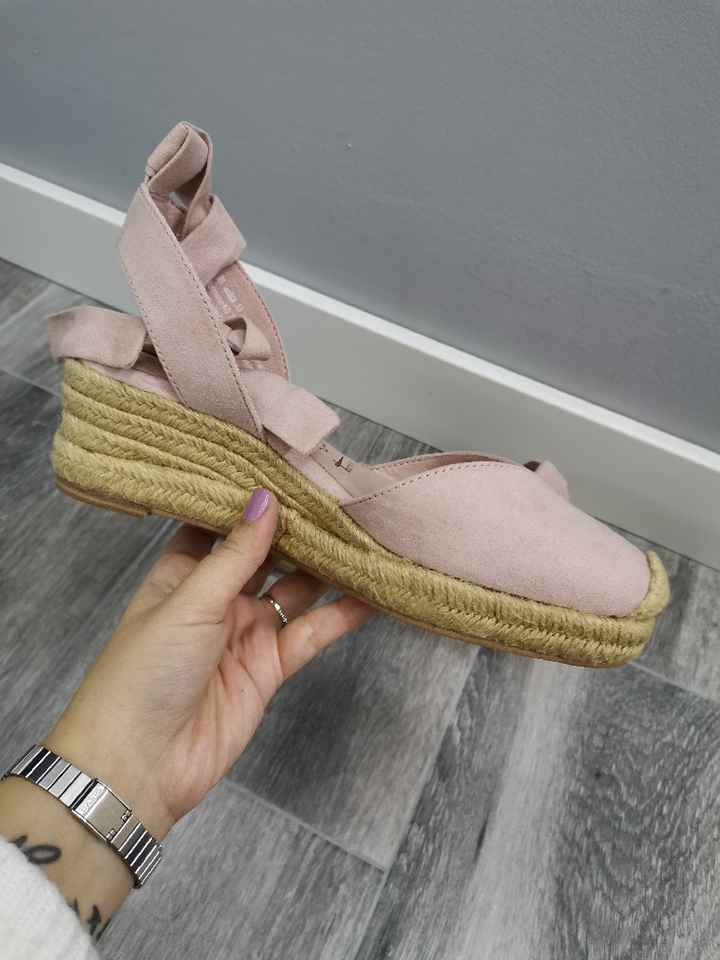 Por fin he encontrado mis zapatos 😍 - 1