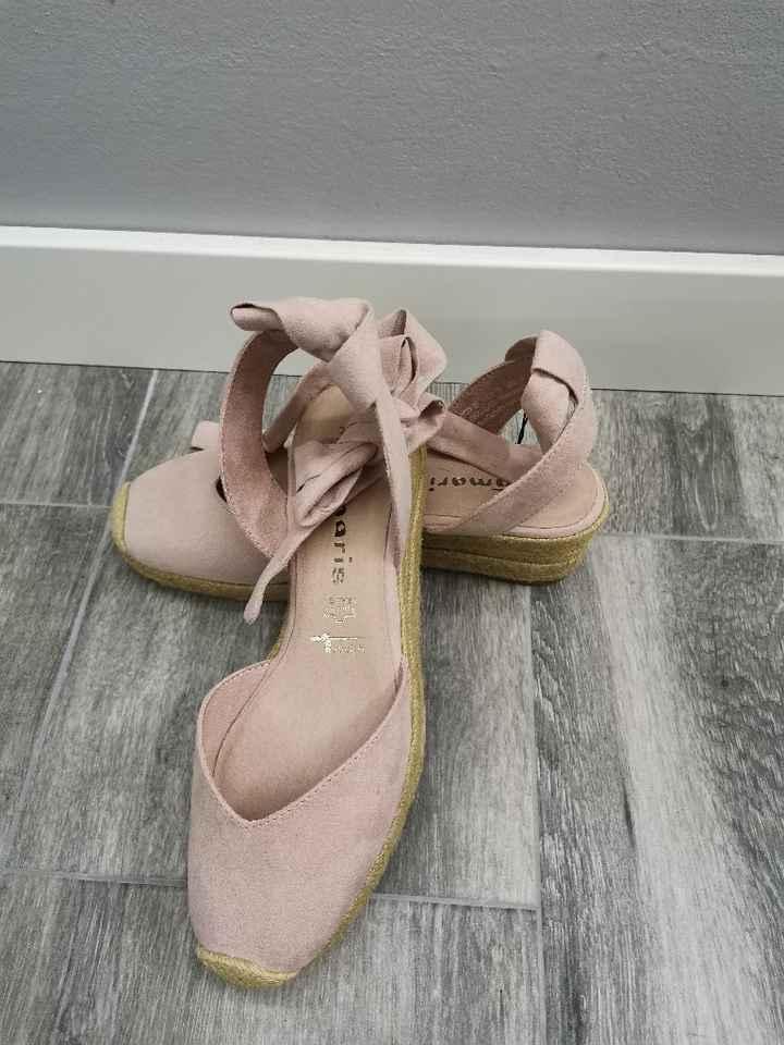 Por fin he encontrado mis zapatos 😍 - 2