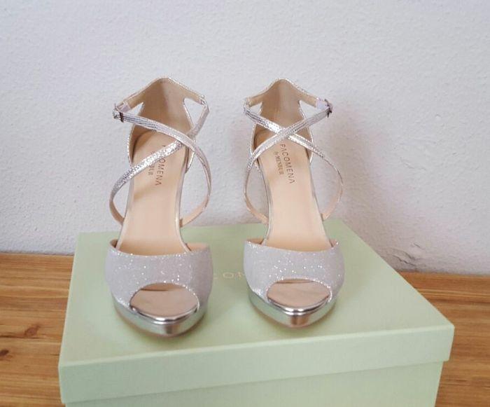 Por fin tengo mis zapatos!! - 1