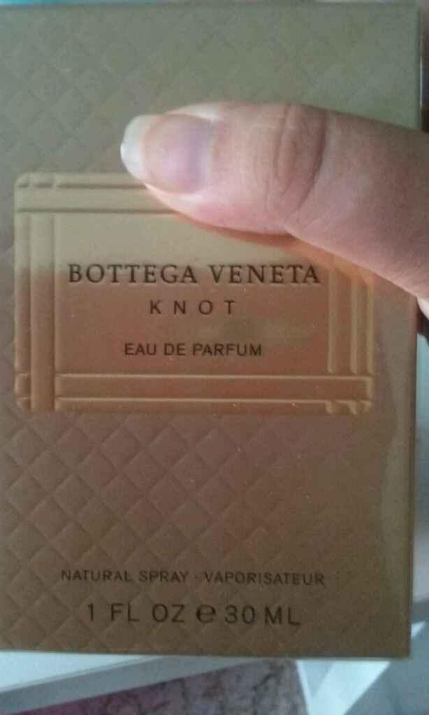 Que perfume usaras el gran dia? - 1
