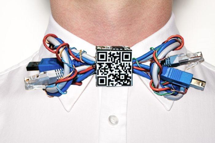 Corbatas y pajaritas para novios atrevidos - 1