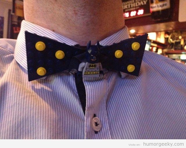 Corbatas y pajaritas para novios atrevidos - 10