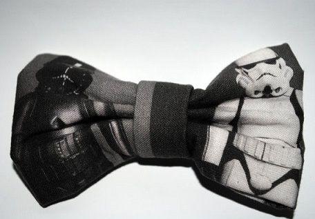 Corbatas y pajaritas para novios atrevidos - 11