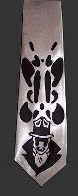 Corbatas y pajaritas para novios atrevidos - 13