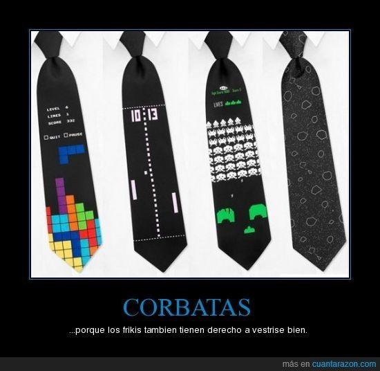 Corbatas y pajaritas para novios atrevidos - 14