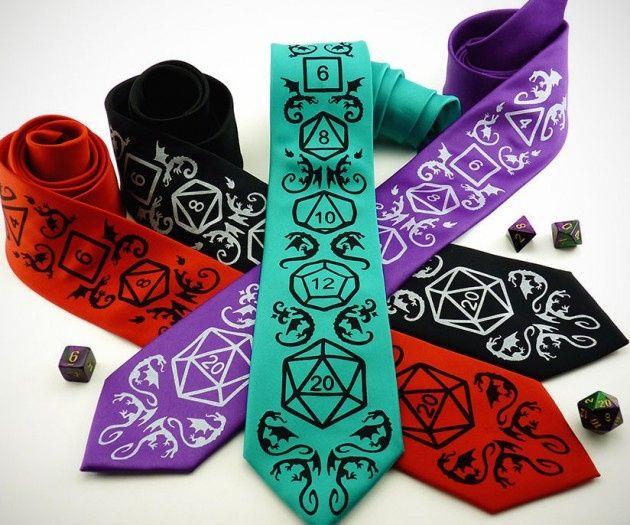 Corbatas y pajaritas para novios atrevidos - 17