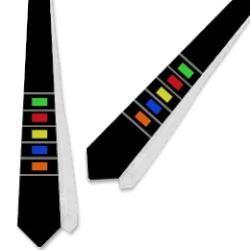 Corbatas y pajaritas para novios atrevidos - 18