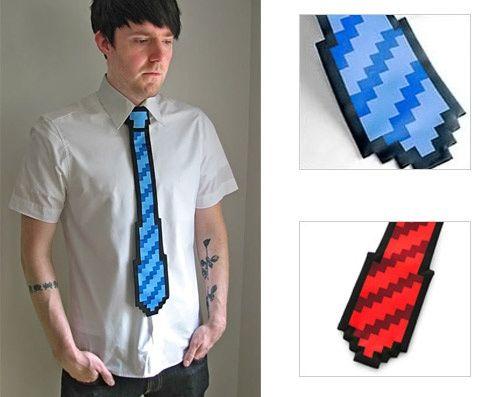Corbatas y pajaritas para novios atrevidos - 25