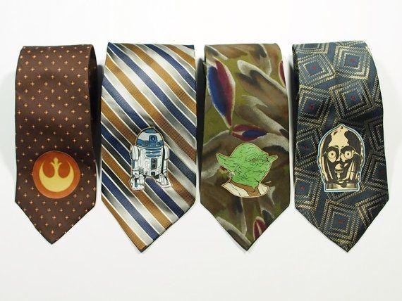 Corbatas y pajaritas para novios atrevidos - 26