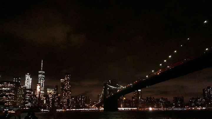 New york - 1