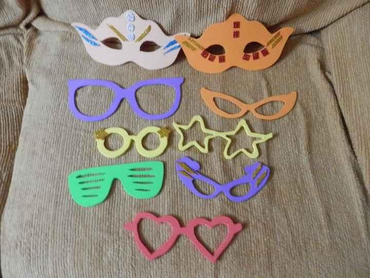 gafas y mascaras