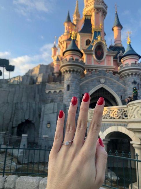 ¡Comparte una foto de tu anillo de pedida! 💍 16