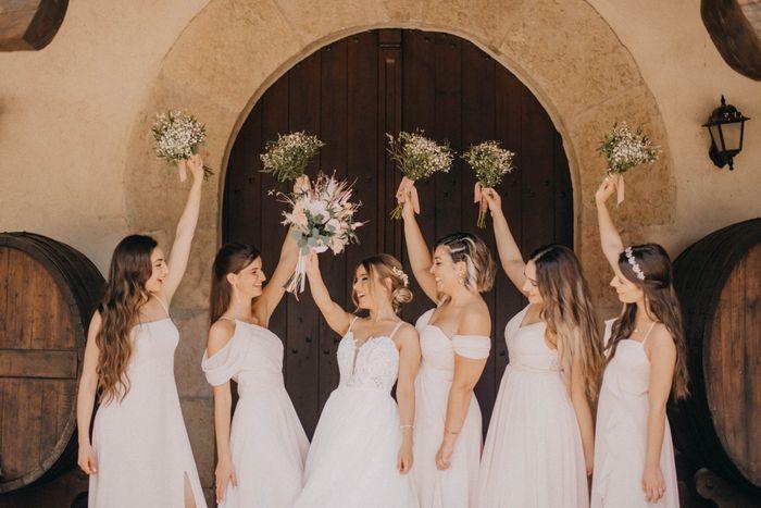 Nuestra boda de Cuento 6