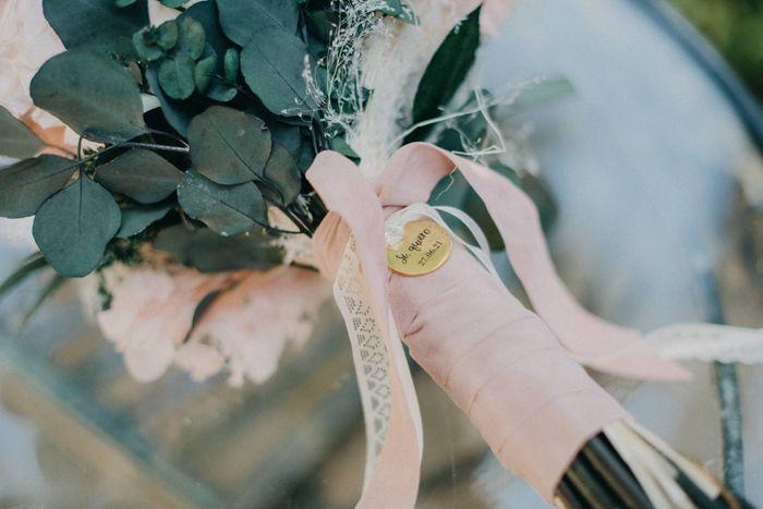 Nuestra boda de Cuento 5