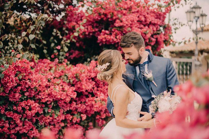 Nuestra boda de Cuento 10
