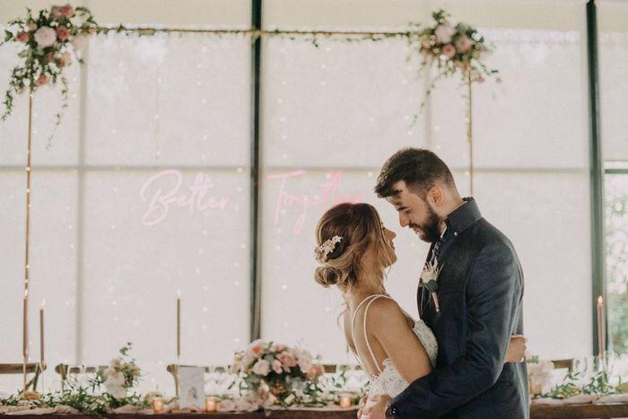 Nuestra boda de Cuento 21
