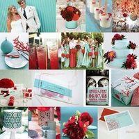 Color de una boda - 1
