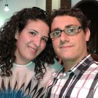 Dani & María