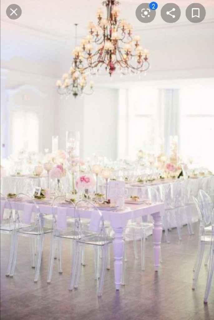 ¿Es necesario que una boda tenga tematica? - 1