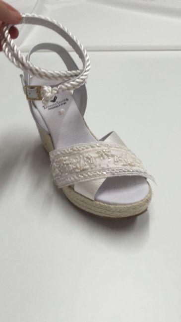 dónde encontrar zapatos de novia en valladolid - valladolid - foro