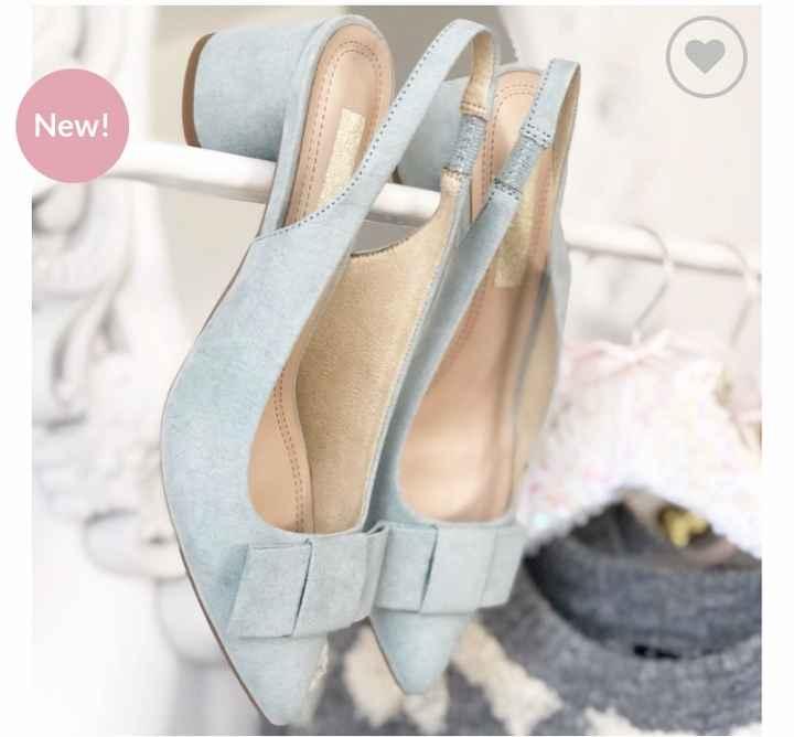Mis zapatos!❤️ - 1