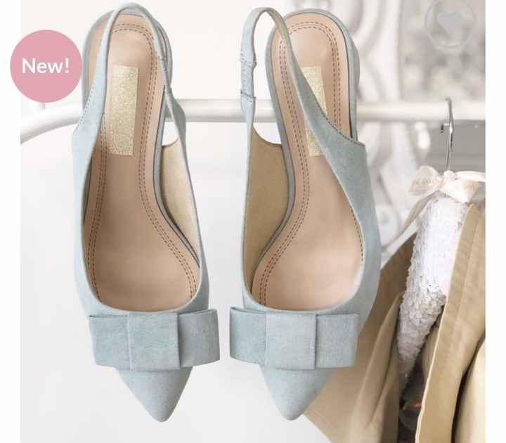Mis zapatos!❤️ - 2