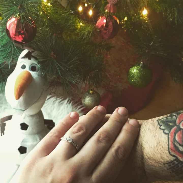 Ya tengo mi anillo! - 1