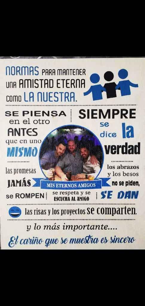 Regalo hermanos plantillas - 1