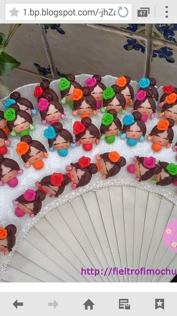 Boda aire flamenco - 1