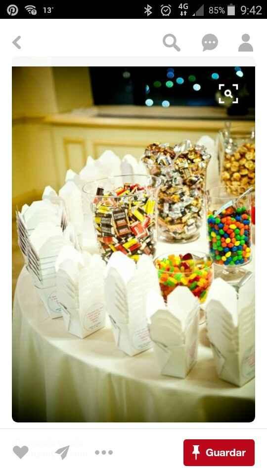 Mesas dulces - 4