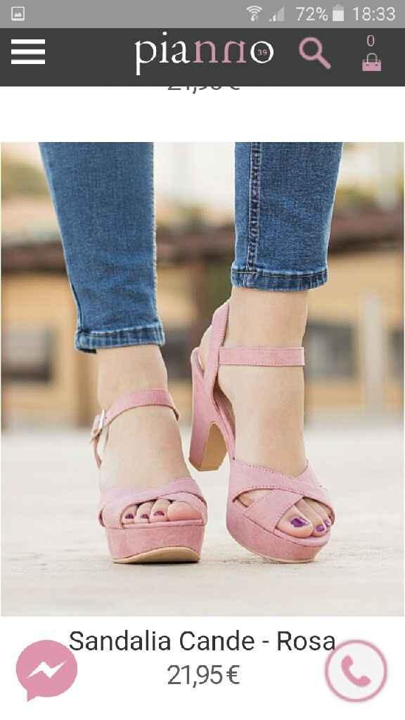 Opinion zapatos - 3