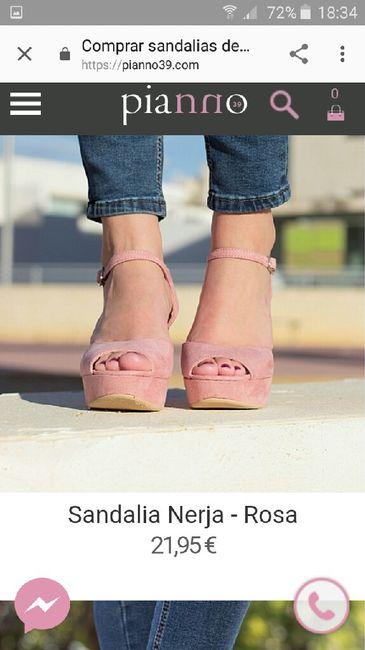 Opinion zapatos - 1